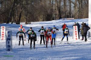 Preiļu novada čempionāts distanču slēpošanā (16.02.2019)