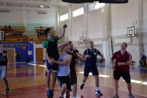 Novada čempionāts basketbolā (07.04.2019)