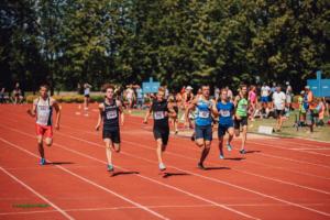 Latvijas čempionāts vieglatlētikā U-18 un U-20 (21.-22.06.2019.Jēkabpils)