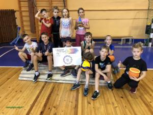 Eiropas skolu sporta diena Preiļos (27.09.2019)