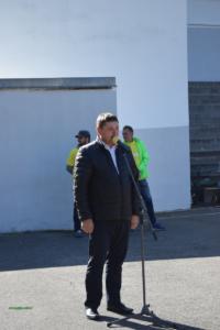 Latvijas 73.skolēnu spartakiāde rudens stafešu kross (27.09.2019)