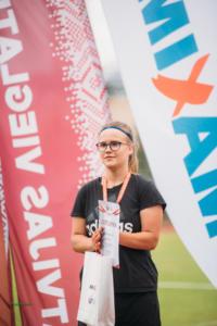 Latvijas čempionāts U-16 grupai un U-14 daudzcīņas (29.-30.06.2019.Ventspilī)