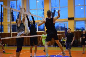 Preiļu novada čempionāts volejbolā (30.11.2019)
