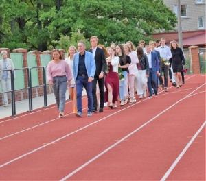 Sporta skolas izlaidums (18.08.2021)